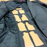東京都立日野高等学校の制服