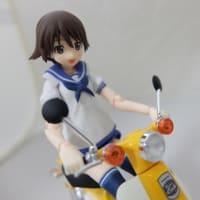 1/12 完成品バイク Honda スーパーカブ50