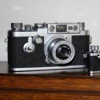 ミニカメラ