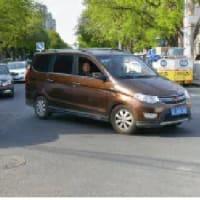 中国産EV、輸出始動 テスラ・BMWまず欧州へ
