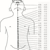 七星鍼法は論理的(3):たとえば便秘