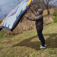 Naish Wing Foil  試乗会