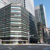 10月の銀座:銀座通り口交差点から京橋三丁目地区・京橋交差点まで PART2
