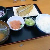 おまかせ定食(日替) きときと食堂
