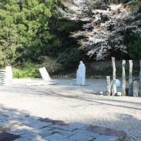MIHO MUSEUMと伊勢現代美術館を訪ねて