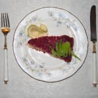 ロシアの食べ物