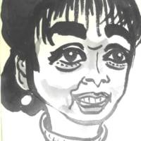 『『プレバト!!』 三上詩絵の色鉛筆画 』~色鉛筆査定員~三上詩絵さん