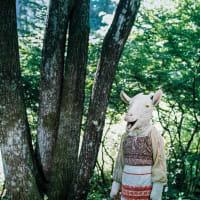【Aug_04】山羊のメリーさん@夢宇谷