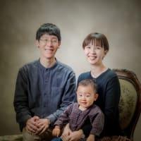 クラシックスタイル✨家族写真