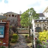 ちょい旅一人旅 4日目 長崎 祈りの丘絵本美術館