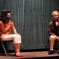6月30日 昼のトークイベント報告