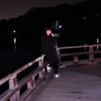 奈良・浮見堂奇談 柚南みゆき