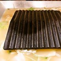 くちばし/鉄板焼き鶏/福島