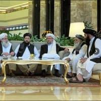 アフガニスタン  「合意間近・大詰め」から「和平協議中断」へ 揺れる米・タリバンの和平協議