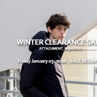 ATTACHMENT NAGOYA 2019 WINTER CLEARANCE SALE
