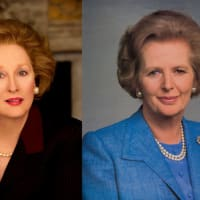 Meryl Streep defends Margaret Thatcher portrayal