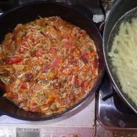 日本の選択 増えない女性候補 各党の本気度が疑われる/「ジェメリ(GEMELLI)」で野菜とチキンのトマトスパスタ