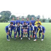[第8回早関女子サッカー交流戦] vs 早稲田大学