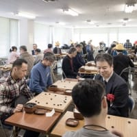 囲碁マルシェPart3(2019フィナーレ)