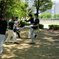 2021/07/10.11 至誠塾大阪 稽古