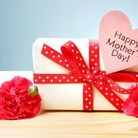 母の日に癒しの時間をプレゼント