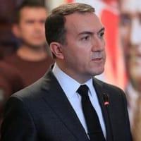 トルコはイラクにいるISIL戦闘員の子供たちを救助する