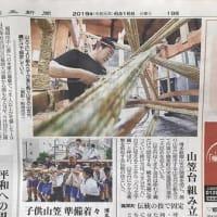 八文字組(山大工とヒヨカタ)