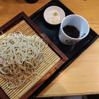 千花庵(関内駅)