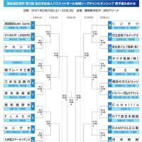 〔大会情報〕第3回 全日本社会人地域リーグチャンピオンシップ