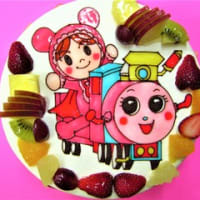 鬼滅の刃☆キャラクターケーキ♪