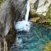 日本の滝百選 轟の滝