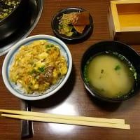 熊本の恵み4:親子小丼にて締め括り