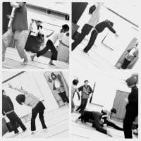 フリークラス「踊り入門」:レッスン報告 1/27.20021