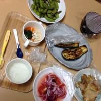 夏野菜たくさん☆
