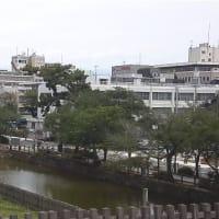 小田原城をリアルタイムで見れるライブカメラ!JSフードシステム