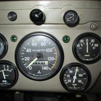 2台のJ56のエンジンルーム。その⑪