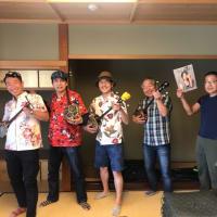 【教室】千葉 ハーモニープラザ沖縄三線教室お稽古‼️^_^