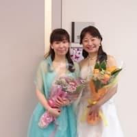 3月17日コンサート終了♫