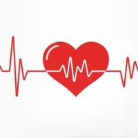 これらの4つの条件をすぐに心電図で確認する必要があります。