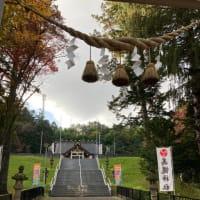 思い出の神社