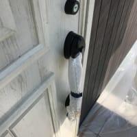 断熱玄関ドア交換