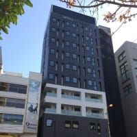 西新宿ホテル計画 Shinjuku West Hotel Project