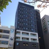 西新宿ホテル計画 Shinjuku West Hotel Project