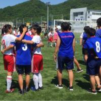 高校総体 新潟県大会 決勝