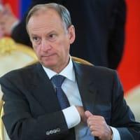 トランプと米民主の戦争状態&やっぱりウクライナ
