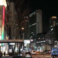 大阪駅界隈をブラブラ~