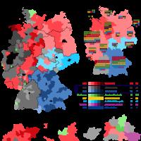 変化の年だった&ドイツ総選挙、日本自民党党首選