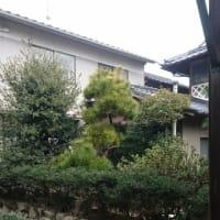 倉敷市真備町辻田で住宅改修計画