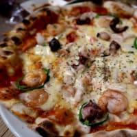 「CONA」の500円ピザが超オトクでした!