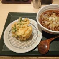 国産二八蕎麦 蕎香(エキュート上野)